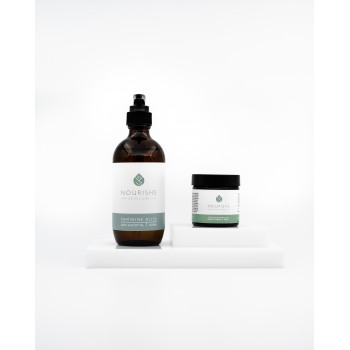 Gift Pack - Face Cream 60ml & Bath & Feminine Bliss Body Oil 200ml