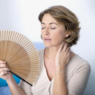 Menopause Symptoms - It's No Musical!
